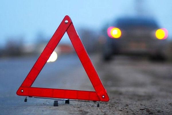 В Мурманске в двух ДТП пострадали два человека