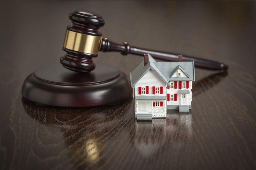 Почему сделки с недвижимостью заканчиваются судом?