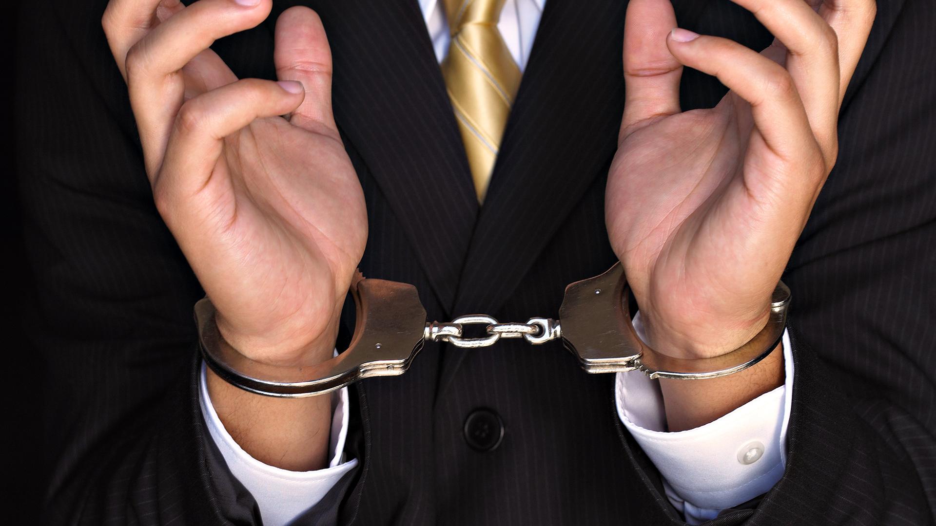 привлечение следователя к уголовной ответственности